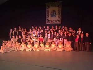 La Escuela de Música de Cuevas celebra sus Jornadas Culturales