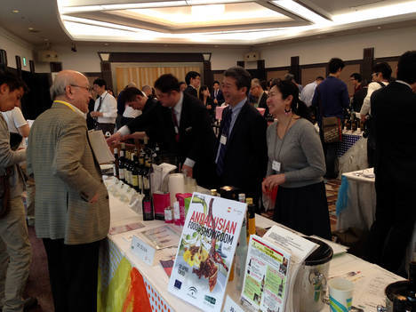 Almería es la provincia andaluza que menos exporta a Japón