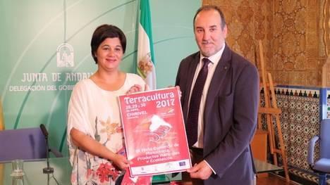 La IX edición de Terracultura mostrará en Chirivel los nuevos retos en innovación agroalimentaria