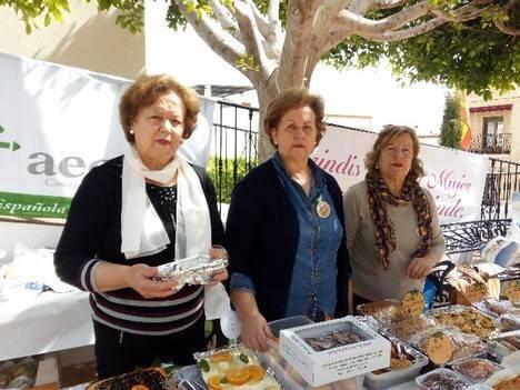 Íllar celebra con éxito su II Feria de la Naranja de Artesanía y Emprendimiento