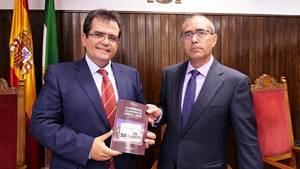El IEA edita el libro 'La Audiencia de lo Criminal de Huércal-Overa' por el 125 Aniversario de su cese