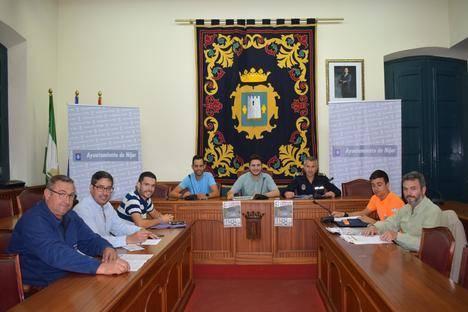 Ayuntamiento de Níjar dispone todos los medios técnicos para la I Ciclodeportiva Níjar Villa-Los Majuelos