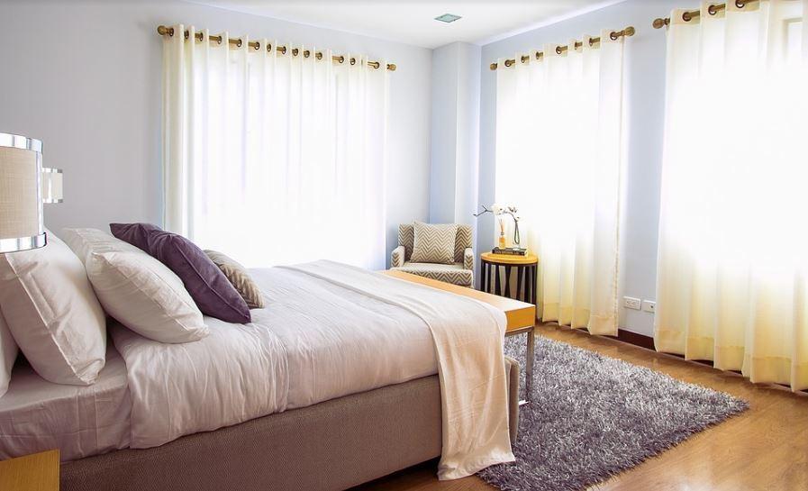 C mo decorar una habitaci n peque a noticias de almeria - Como amueblar una habitacion pequena ...
