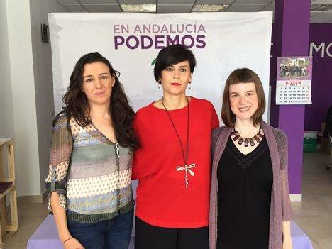 Podemos pide medidas para solventar las carencias de la escuela pública en Almería