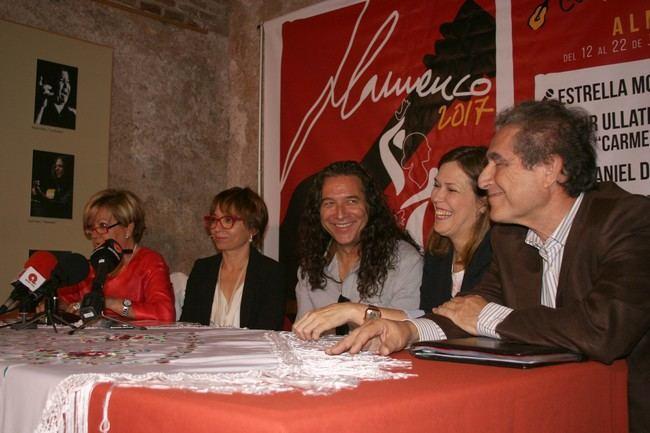 Almería se convertirá en capital del flamenco y la guitarra con el II Curso de Verano 'Sonanta'