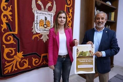 Convocado el I Premio de Poesía Ciudad de Vera