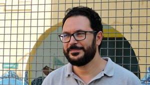El PSOE pide al PP que ponga el nombre de la sala de ensayos de la Banda de Música al clarinetista recientemente fallecido