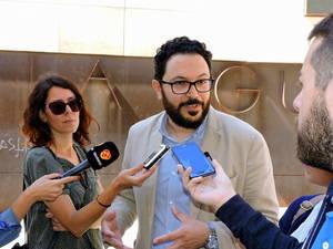 Al Ayuntamiento se le olvida el bicentenerio de nacimiento de Antonio Torres