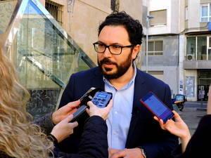 El PSOE exige al PP que incaute la fianza del recinto de conciertos ante los informes sobre defectos constructivos