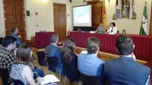 El 42% de los ayuntamientos de Almería han recibido ayudas de la Junta para optimización energética