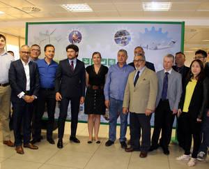 Almería lidera las exportaciones andaluzas de materiales de construcción