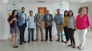 Cuatro nuevos emprendedores en el CADE del Puerto