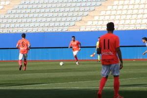 Dani Espinar y Sergio Martín causan baja por decisión técnica en la primera plantilla celeste