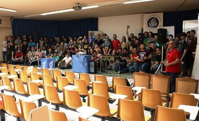 JamToday Almería cierra con éxito su II edición