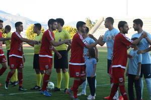El proyecto del CD El Ejido para la próxima temporada estará marcado por un equipo más competitivo