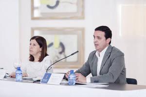 Más de 200 agentes sociales de la provincia conocen el V Plan de Servicios Comunitarios de Diputación