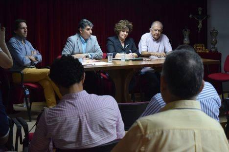 Ciudadanos propone estudiar el impacto económico de la Semana Santa en la capital