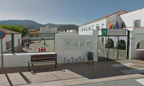 Más de 300.000 euros para quitar el amianto de un colegio de Laujar y un instituto de la capital