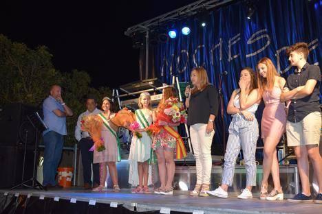 Pujaire celebra sus fiestas patronales en honor a San Antonio