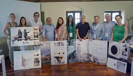 Cosentino anuncia los proyectos ganadores de la undécima edición de Cosentino Design Challenge