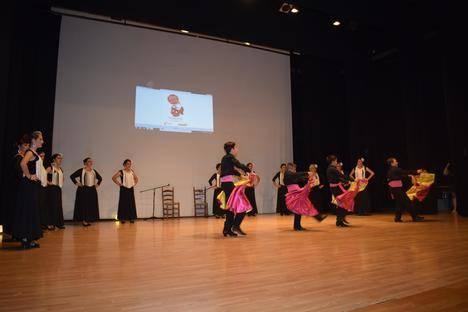 Nuevo éxito del II Festival de Flamenco de Níjar
