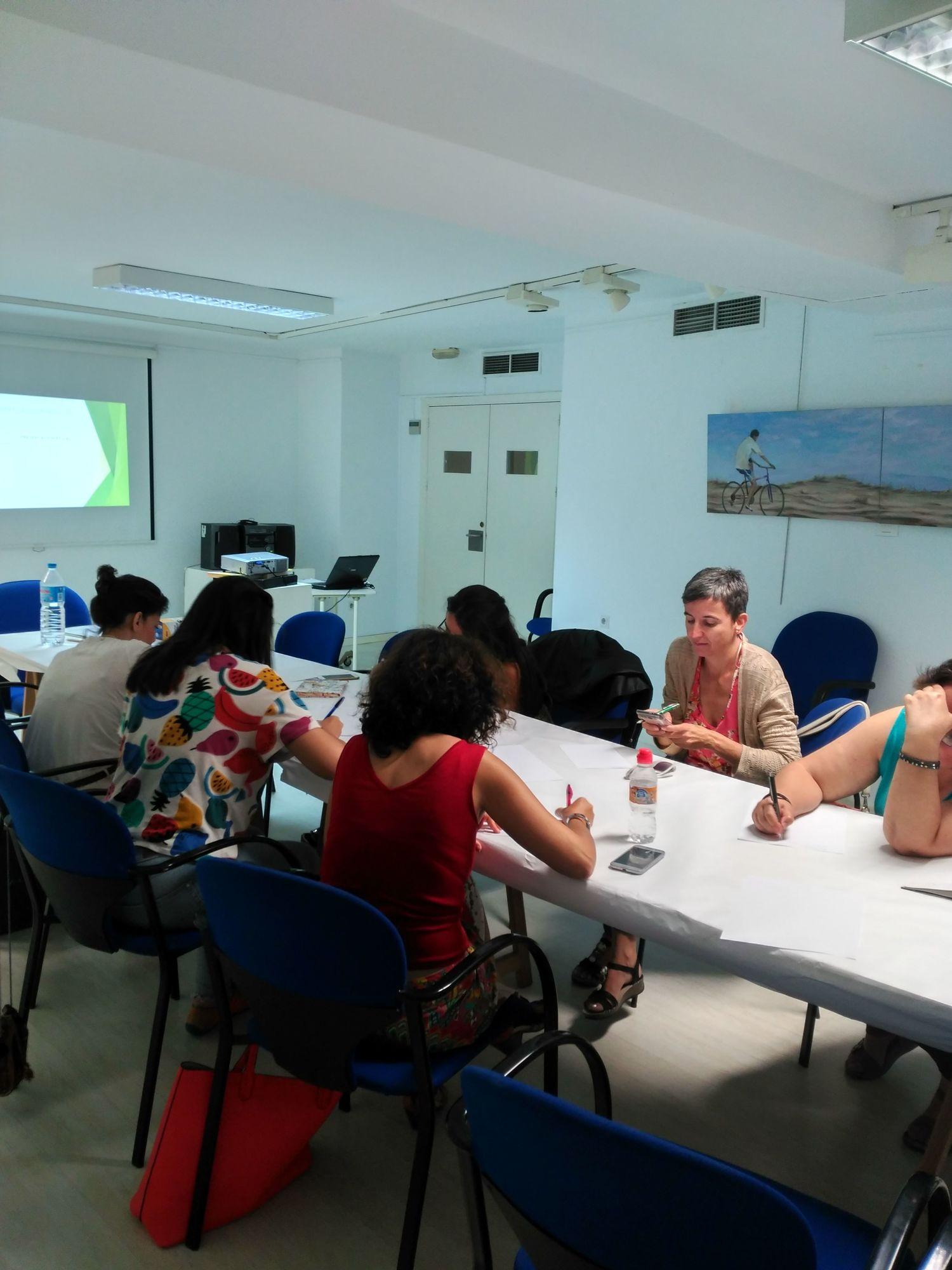 Cómo presentar un proyecto creativo empresarial   Noticias de #Almeria