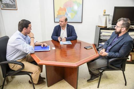 'Costa de Almería' y la Asociación de Expertos en Turismo estrechan lazos de colaboración