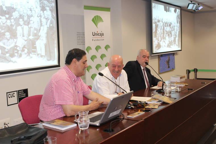 Eusebio Rodríguez relata en su nuevo libro la tragedia del campo de trabajo de Turón