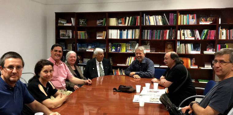 El IEA impulsa una nueva edición de 'Antonio de Torres. Guitarrero, su vida y obra'