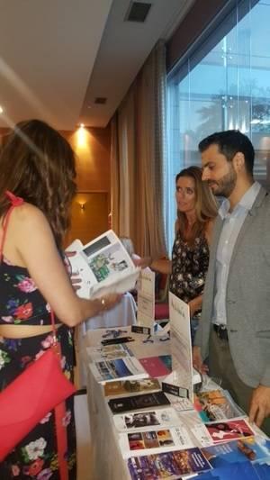 'Costa de Almería' punto de partida de las Jornadas 'Andalucía en Andalucía'