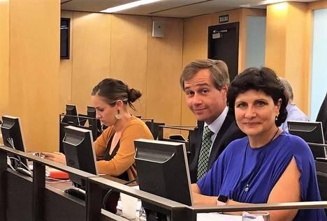 El PP impulsa en el Congreso que Almería pueda llegar a ser un Destino Turístico Inteligente