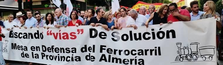 Ahora sí… Almería quiere #trendignoya