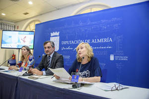 Diputación y UAL analizan la realidad social actual y su nuevo marco jurídico en un Curso de Verano