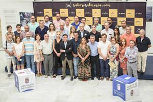 Diputación eleva a Pleno el Reglamento de uso de la marca de 'Sabores Almería'