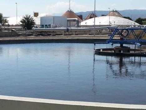 Junta saca la licitación de la redacción y ejecución de la nueva Estación de Depuración de Aguas Residuales de Antas