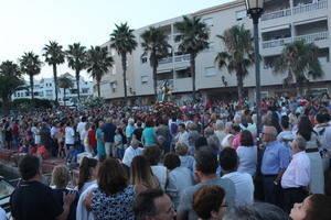 Almerimar y Balerma celebran sus fiestas en honor a la Virgen del Carmen con un intenso programa de actividades familiares