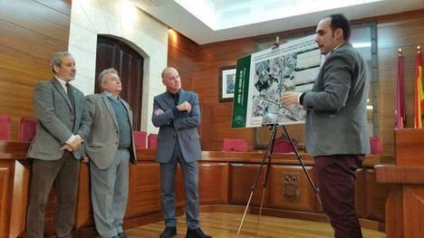 La Junta licita por 657.853 euros las obras de mejora de seguridad vial en la A-352 a su paso por Vera