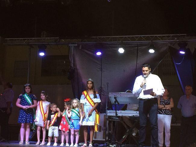 """Juanjo Alonso elogia """"el espíritu constructivo y colaborador"""" de los vecinos de Loma Cabrera"""
