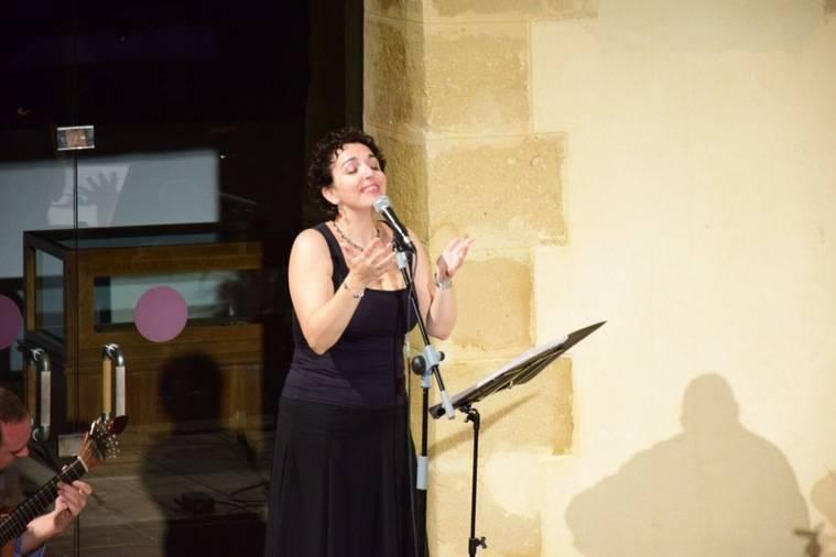 Janelas á Saudade 'Uma noite de fado' en el Castillo de Guardias Viejas