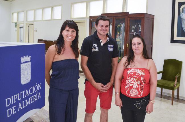Diputación alquila una nueva vivienda protegida libre de su promoción en Uleila del Campo