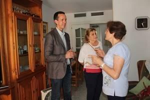 La Junta apoya con más de 46.000 euros la labor de las Hermanas Oblatas en favor de las mujeres en riesgo de exclusión social