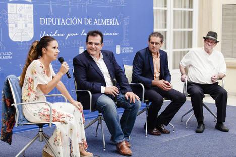 Berja consolida sus raíces artísticas con la 57 edición de su Festival Flamenco