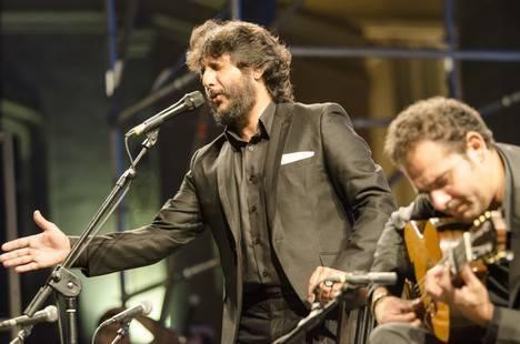 Martín, Reyes y Guerrero: sobriedad, pellizco y raza en el 51º Festival de Flamenco y Danza