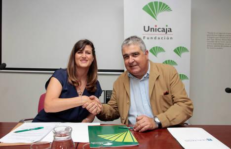 Fundación Unicaja y Colegio de Abogados renuevan su convenio para realizar actividades socioculturales