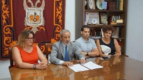 Vera pone en marcha el desarrollo del Plan Estratégico Integral y Sostenible del municipio 2017-2027