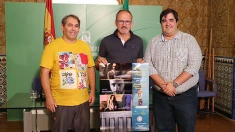 """Almócita acoge este fin de semana la VII edición del Festival """"Alma de Almócita"""" 2017"""