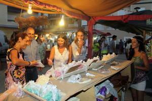 Balerma celebra este fin de semana el Mercado Medieval y la cuarta prueba del III Campeonato Provincial de MotoCross