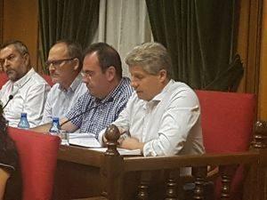 Ciudadanos consigue el apoyo mayoritario de la Diputación para que el gobierno central regule la profesión de educación social mediante una ley