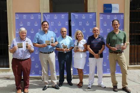 IEA presenta en el Castillo de Vélez-Rubio la edición digital de las jornadas del Centenario del Padre Tapia