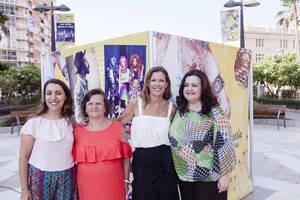 La Feria de Almería 2017 incrementa su oferta musical hasta llegar a los diez conciertos
